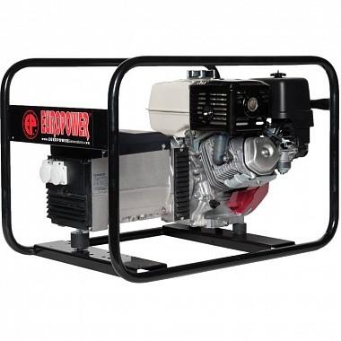 Генератор бензиновый EUROPOWER EP 6000 арт. SA0950590