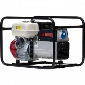 Генератор бензиновый EUROPOWER EP 7000 арт.950000700