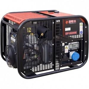 Генератор бензиновый EUROPOWER EP 16000E арт.SA0951501