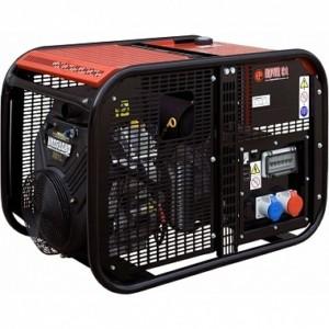 Генератор бензиновый EUROPOWER EP 18000 E  арт.957001801