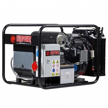 Генератор бензиновый EUROPOWER EP 18000 TE арт.950001803