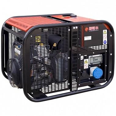 Генератор бензиновый EUROPOWER EP 20000 E арт.957002001