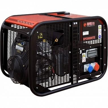 Генератор бензиновый EUROPOWER EP 20000TE арт.SA0951803
