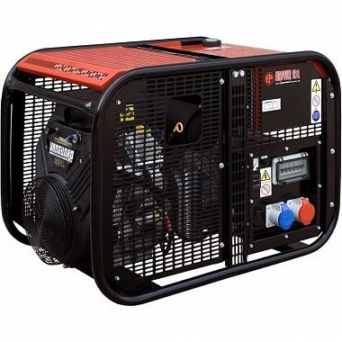 Генератор бензиновый EUROPOWER EP 25000 TE арт.957002503